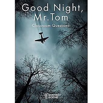 Good Night, Mr. Tom Classroom Questions