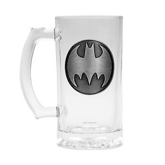 Batman, Verre de bière - Logo Batman