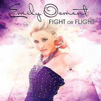 Emily Osment - Fight or Flight [CD] USA import