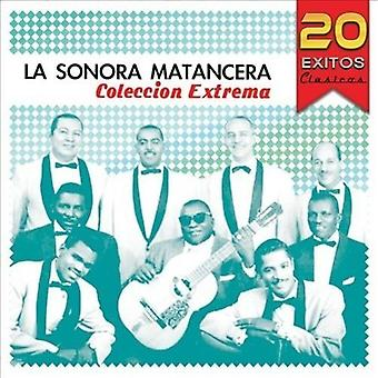 Sonora Matancera - 20 Exitos Clasicos [CD] USA import