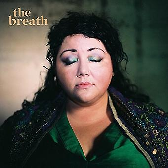 The Breath - Carry Your Kin [CD] USA import