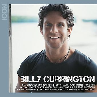 Billy Currington - Icon [CD] USA import