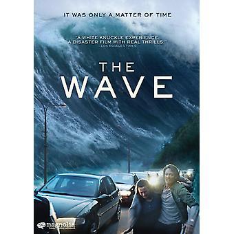 Wave [DVD] USA import