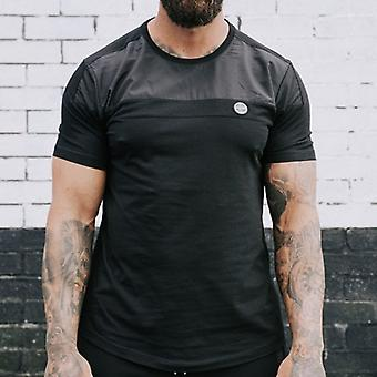 Foray Helsinki Tee Black T-shirt