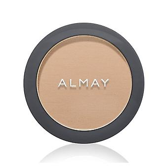 Almay Smart Shade Smart Balance Skin Balancing Pressed Powder, Medium 300 { 3 Pack }