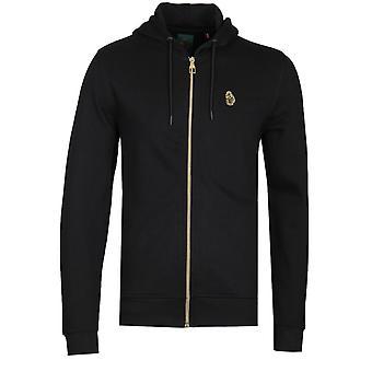 Luke 1977 Kevlarge Hooded Sweatshirt - Black