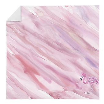 كارولينز كنوز SC2056NAP فلامنغو #1 على منديل الوردي