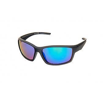 Sonnenbrille Unisex    blau (H64)