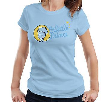 Den lille prins sol og stjerner kvinder & apos;s T-shirt