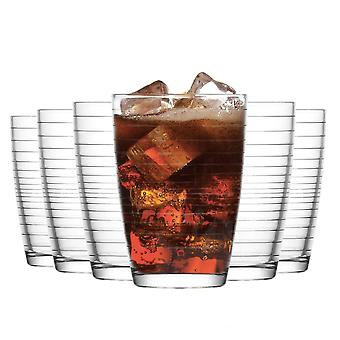 LAV Apollon Highball Cocktail Tumbler Bril - 415ml - Pack van 6
