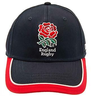 Casquette de baseball adulte d'Angleterre rugby Unisex