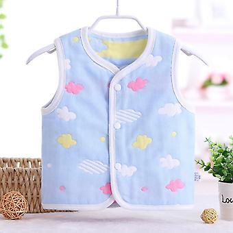 Gyermek's Cardigan Vest For /