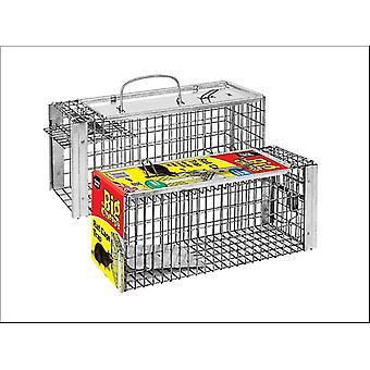 STV Rat Cage Trap STV075