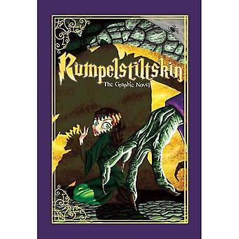 Rumpelstiltskin: The Graphic� Novel (Graphic Spin)