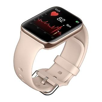 LEMFO S2 1.54-Inch IPS Screen Smart Bracelet with BT Call Sports Watch