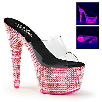 Pleaser BEJEWELED-701UV