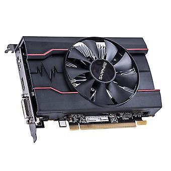 Ζαφείρι Rx550 4GB κάρτες γραφικών GPU πρωτότυπο Amd Radeon Rx 550 4GB Gddr5