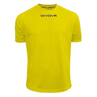 Givova One MAC010007 football all year men t-shirt