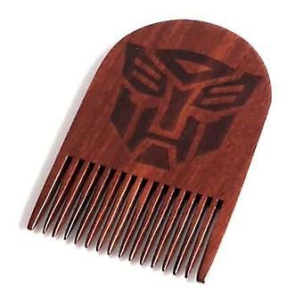 Autobotit puinen partakampa