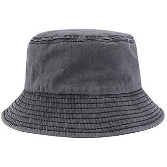 Nyári nyálmentes vödör kalapok, nagy karimájú átlátszó tpu védelem cserélhető