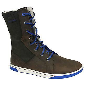 حراس الأرض تيمبرلاند EK Metrowest القص أضعاف أسفل جونيورز الأحذية 8691R B1C