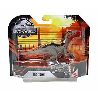 Troodon (Jurassic World) Figure