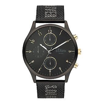 s.Oliver SO-3964-MM Men's Watch