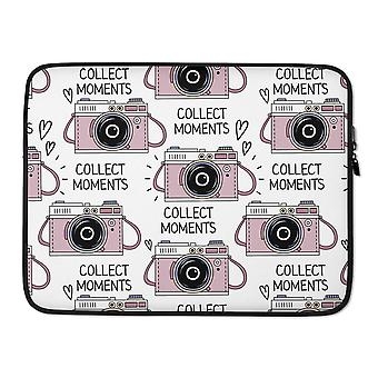 Collect Moments - Laptop tas fotograaf