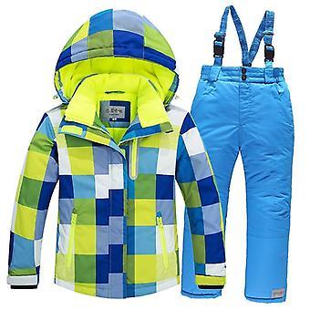 الثلج المقاوم للريح للأطفال