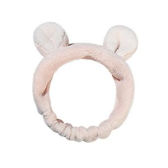 Hair Band For Washing Face