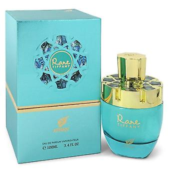 Afnan Rare Tiffany Eau De Parfum Spray By Afnan 3.4 oz Eau De Parfum Spray