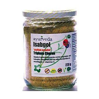 Isabgol with Triphala Bio 220 g