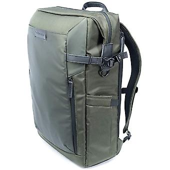 Vanguard veo select49 gr backpack/shoulder bag for dslr, mirrorless/csc camera or drone, green