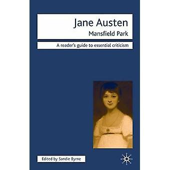 ジェーン オースティン マンズフィールド パーク バイ サンディ バーン - 9781403911384 Book
