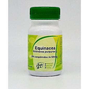GHF Equinacea 500 mg 100 Comprimidos