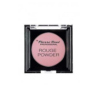 Pierre Rene Rouge Pulver 01 - Soft Rouge 6G