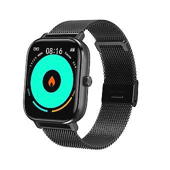 Chronus Smart Watch IP67 Wasserdichter Bluetooth-Anruf