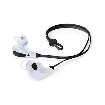 Bluetooth Sports Headphones Black