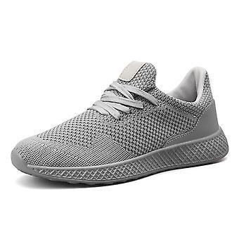 Comfortabele Jogging Sneakers Mesh Hardloopschoenen