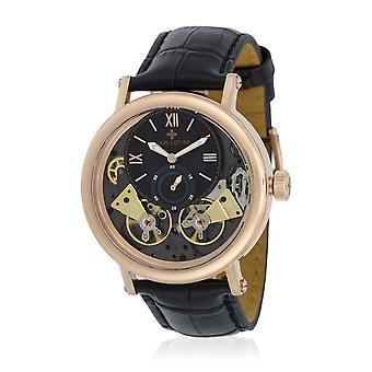 Louis Cottier - Automatic Skelette Tradition Watch - HB3023C1BC1