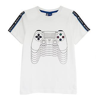 Playstation Girls Controller T-Shirt