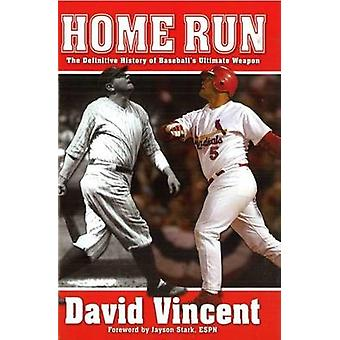 Home Run by David Vincent