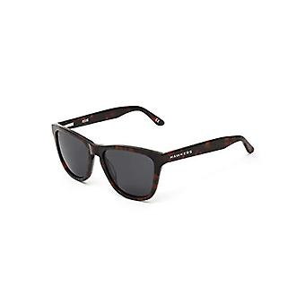 Hawkers O18X32 النظارات الشمسية، أسود (زنجي)، 5 للجنسين الكبار