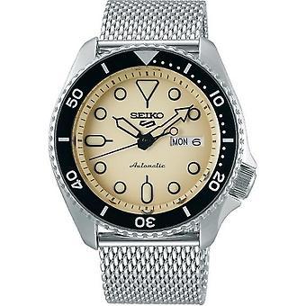 Seiko 5 watch srpd67k1