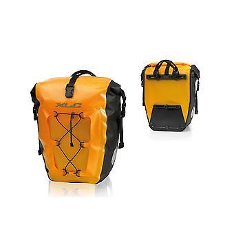 Sac porte-bagages XLC BA-W38 (set) / / orange