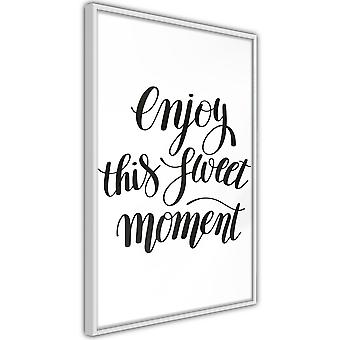 Póster - Enjoy This Sweet Moment [Poster]
