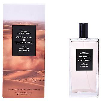 Men's Perfume V&L Agua Nº 3 Victorio & Lucchino EDT (150 ml)