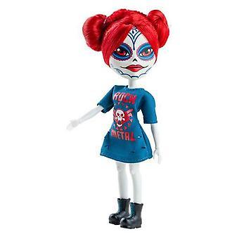 Doll Paola Reina Catrina Elsa