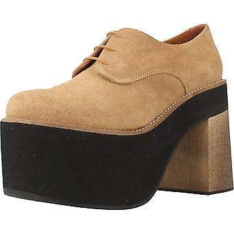 Yellow Zapatos Casual Baba Color Melocoton