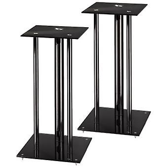 Hama Speaker Stand, black